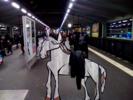Berliner Pferd | Escultura de laulimens | Compra arte en Flecha.es