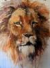 retratos ilustres nº 19 | Pintura de saiz manrique | Compra arte en Flecha.es