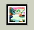 El barranco | Digital de ALEJOS | Compra arte en Flecha.es