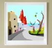 Bajada a la playa | Digital de ALEJOS | Compra arte en Flecha.es