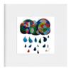 La nube | Ilustración de RICHARD MARTIN | Compra arte en Flecha.es