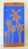 Palm trees | Escultura de Miguel Costales | Compra arte en Flecha.es