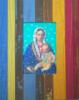 Guapita de la Esperanza | Pintura de Paco Sánchez | Compra arte en Flecha.es