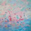 Ensoñación | Pintura de Guillermo Serrano de Entrambasaguas | Compra arte en Flecha.es
