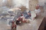 El cuento   Collage de Pilar López Báez   Compra arte en Flecha.es