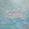 Estructura sensible | Pintura de Guillermo Serrano de Entrambasaguas | Compra arte en Flecha.es