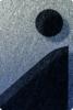 Paisaje binario 00001   Escultura de pared de Fernando Trocóniz   Compra arte en Flecha.es