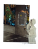 la letra escarlata | Collage de Ana Agudo | Compra arte en Flecha.es