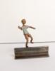 Equilibrios - IV | Escultura de Ana Valenciano | Compra arte en Flecha.es
