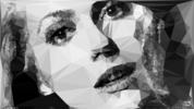 Catherine - Les femmes que J`ai aimée | Digital de Durik | Compra arte en Flecha.es