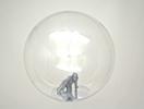 Burbuja mundo IV | Escultura de Marta Sánchez Luengo | Compra arte en Flecha.es