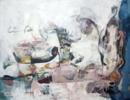 TODO EL NILO EN LA PALABRA NILO | Collage de Sargam | Compra arte en Flecha.es