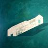 Nave | Collage de Ana Pellón | Compra arte en Flecha.es