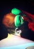 Serie Peluquería ( El Hortelano II)   Fotografía de Ouka Leele   Compra arte en Flecha.es