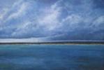 Tiempo de silecio | Pintura de Bartolomé Junquero | Compra arte en Flecha.es