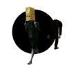 Agujero negro nº 22 | Collage de Gabriel Aranguren | Compra arte en Flecha.es