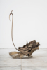 Ronin   Escultura de Daniel Salorio   Compra arte en Flecha.es