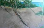 El bosque animado de cala Peguera | Collage de rivera | Compra arte en Flecha.es