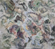 Untitled | Pintura de Kico Camacho | Compra arte en Flecha.es