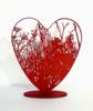 Desde el corazón 18   Escultura de Krum Stanoev   Compra arte en Flecha.es