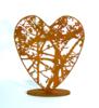 Desde el corazón 19 | Escultura de Krum Stanoev | Compra arte en Flecha.es