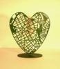 Desde el corazón 20 | Escultura de Krum Stanoev | Compra arte en Flecha.es