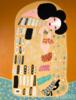 Beso  Matildo | Pintura de Ángela Fernández Häring | Compra arte en Flecha.es