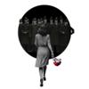 Agujero negro nº 28 | Collage de Gabriel Aranguren | Compra arte en Flecha.es