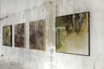 CIRCUITO IV | Pintura de Ana Dévora | Compra arte en Flecha.es