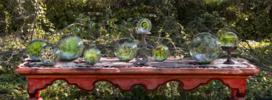 Jardín | Fotografía de Leticia Felgueroso | Compra arte en Flecha.es