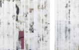 I am a body in the space I | Pintura de Ana Dévora | Compra arte en Flecha.es