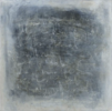 Blue Noise II | Pintura de Ana Dévora | Compra arte en Flecha.es