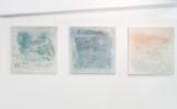 Golden Noise | Pintura de Ana Dévora | Compra arte en Flecha.es