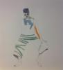 Sin título | Dibujo de JAVIER MACHIMBARRENA | Compra arte en Flecha.es