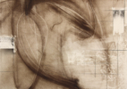 Cave IV | Dibujo de Claudio Palazzo | Compra arte en Flecha.es