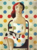 DOTS | Obra gráfica de Didier Lourenço | Compra arte en Flecha.es