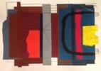 Paisaje 3   Collage de Pedro galvez   Compra arte en Flecha.es