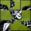 Construcción  4 | Collage de Alicia Calbet | Compra arte en Flecha.es