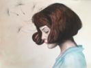 PENSAMIENTOS | Pintura de EVA GONZALEZ MORAN | Compra arte en Flecha.es