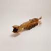 Capricornio doméstico | Escultura de Jose Juan Botella | Compra arte en Flecha.es