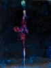 Alumbramiento | Pintura de Yanespaintings | Compra arte en Flecha.es