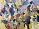 HELENE | Pintura de Iraide Garitaonandia | Compra arte en Flecha.es