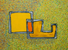 Visión de Conjunto #6 | Pintura de Germán Trujillo | Compra arte en Flecha.es