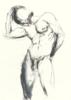 The Savage | Ilustración de Valero | Compra arte en Flecha.es