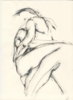 The Lovers | Ilustración de Valero | Compra arte en Flecha.es