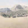 Sierra de Grazalema | Pintura de José Luis Romero | Compra arte en Flecha.es