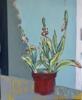 TULIPANES   Pintura de Iraide Garitaonandia   Compra arte en Flecha.es