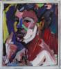 V-F-C (Acróstico italiano) | Pintura de FRANCISCO ALARCÓN | Compra arte en Flecha.es