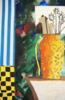 506 Variant Also Negotiates   Pintura de Nadia Jaber   Compra arte en Flecha.es