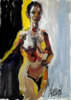 Su I | Pintura de FRANCISCO ALARCÓN | Compra arte en Flecha.es